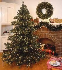 Colorado Blue Spruce Snap Tree  Tree ClassicsArtificial Blue Spruce Christmas Tree
