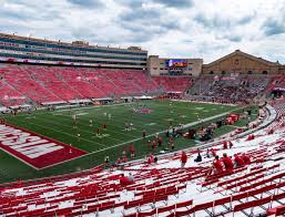 Camp Randall Student Section Seating Chart Camp Randall Stadium I Seat Views Seatgeek