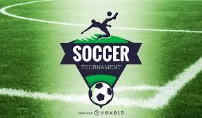 Soccer Logo Maker Soccer Logo Label Maker Editable Design
