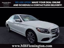 145 cars within 30 miles of wharton, nj. Certified Inventory Mercedes Benz Of Flemington