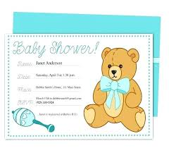 How To Make A Baby Shower Invitation On Microsoft Word Stunning How To Create An Invitation In Word Invitatis Wedding Microsoft