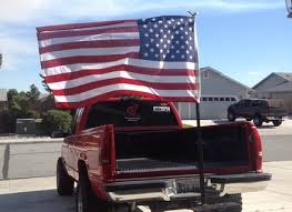 Truck Bed Flag Holders Truck Bed Flag Mount On Mounted Holder Truck ...
