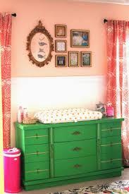 Best 25+ Pink and green nursery ideas on Pinterest   Green nursery ...