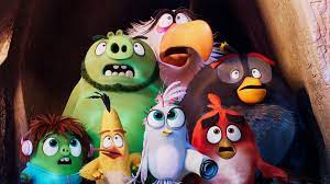 The Angry Birds Movie 2 Out Now in India in English, Hindi, Tamil, and  Telugu