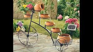 garden decorations ideas. 100 Creative Ideas For GARDEN Decoration And Design 2016 - Amazing Flower Deco Part.3 Garden Decorations U