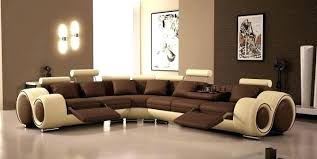 living room paint colors with brown furniture best paint color for bedroom with dark brown furniture
