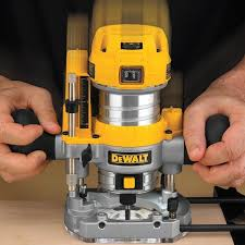 dewalt router. dewalt dwp611pk compact router. zoom · cut with accuracy and total control dewalt router rockler woodworking