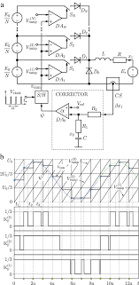 Dc Dc Converter Design Examples A Schematic Diagram Of The Considered Dc Dc Converter E 0