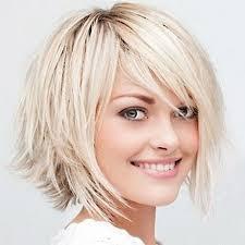 Coupe De Cheveux Visage Long Et Fin Femme Coupe Cheveux