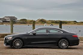 2015 Mercedes-Benz S550 Coupe Twin-Turbo 4.7L V8 449HP AWD $119K-$150K