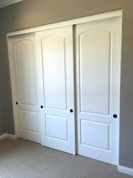 closet doors. Sliding Panel Closet Doors Panels Beautiful Decoration Interesting White