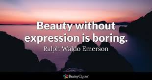 Expression Quotes BrainyQuote Interesting Expressing Quotes