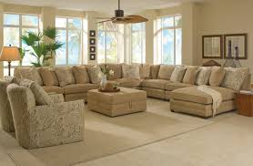 Margo 8 pc Modular Sectional by Sam Moore Home Gallery Stores