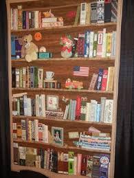 bookcase+quilt+pattern+free | Read All About Them: Bookshelf ... & bookshelf quilt bowl applique | BBK (Bookcase Before Kindles) by Margaret  Kessler of Huntsville Adamdwight.com