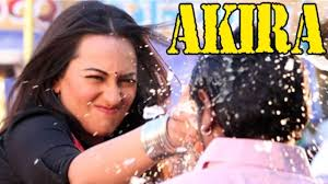 Sonakshi Sinha s Action Film Is Titled Akira Video Dailymotion