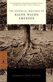 transcendentalism essays nature