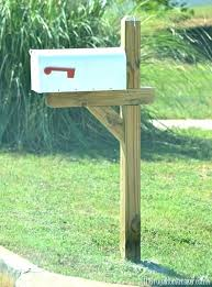 Mailbox post plans Steel Mailbox Post Design Ideas Wooden Mailboxes Mailbox Post Design Ideas Mail Box For Designs Decor Home Ideas For Kitchen Despremurrayinfo Mailbox Post Design Ideas Wooden Mailboxes Mailbox Post Design Ideas