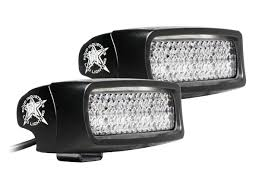 Rigid Back Up Lights Rigid Led Lights Sr Q Series Back Up Light Kitrigid Led