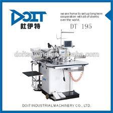 Automatic Pocket Sewing Machine