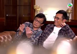 40 years of brotherhood: Michael Miu helped to find a spirit tablet for  Felix Wong's late wife, Entertainment News - AsiaOne