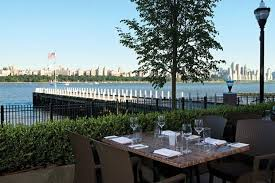 Chart House Weehawken Happy Hour Food With A View Waterfront Dining