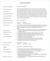 Free Basic Resume Examples – Resume Example Collection