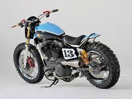 harley davidson sportster custom motor junkies