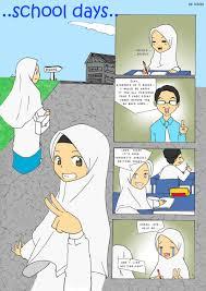school days comic strip by ichi iltea on   school days comic strip 1 by ichi iltea15
