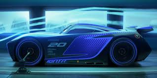 new release of carNew Cars 3 Clip Makes the Cars Universe More Complicated
