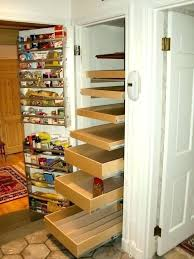 diy pull out pantry shelves pull out pantry shelves com diy pull out pantry shelf