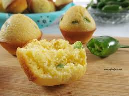 How To Make Easy Cornbread Mini Muffins With Or Without Jalapeños
