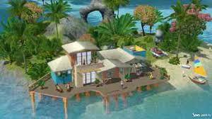 Райские острова в симс отели ребятам Навигатора задавал две Дипломы симс 3