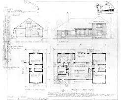 20 Of Americau0027s Greatest Frank Lloyd Wright Creations  HuffPostFrank Lloyd Wright Home And Studio Floor Plan