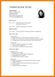 15 How To Make Cv For Teacher Job Barber Resume