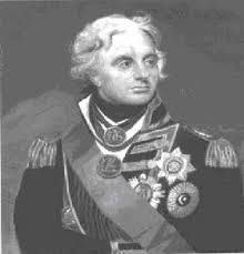 「Horatio Nelson, 1st Viscount Nelson KB,」の画像検索結果