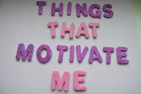 what motivates me to do things and get shit done the self help when you re motivated you do better at most things you work longer think of better ideas when you feel motivated doing things is a little easier