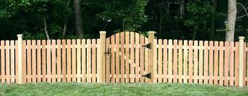wood picket fence gate. Lowes Wood Fence Gate Picket Chain Link . K