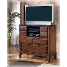 Marvellous Ashley Furniture Media Chest Interesting Design Porter