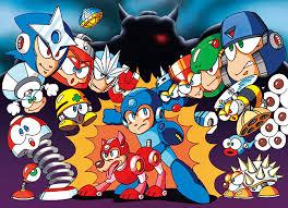 Mega Man 3 Damage Chart Mega Man 3 Damage Data Chart Mmkb Fandom