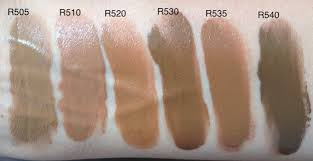 if you are someone who always used the old formula hd foundation then mufe have also included