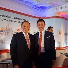 Together with his wife, tinah bingei tanoto, sukanto tanoto works hard to address important issues facing. Elga Tiara Putra Elga Rbw50 Twitter