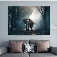 <b>Картина</b> с животными, Африканский художественный <b>постер в</b> ...