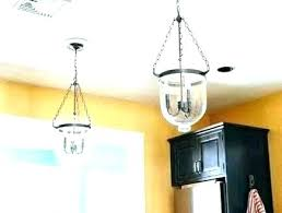 change can light to pendant convert recessed light to pendant convert recessed light to chandelier recessed
