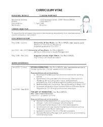 Athletic Trainer Resume Athletic Training Resume Resume Samples