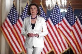 Trump's Cabinet Is Leaving Nancy Pelosi ...