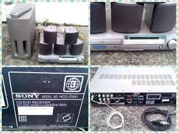 home theater sony 2015. **incendeo** - sony dvd home theater system hcd-s300 2015