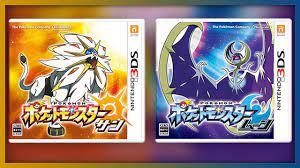 Thông tin mới toanh về nhân vật, gameplay của Pokemon Sun & Moon - Mọt Game