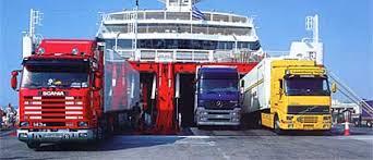 Italia - Indonesia. Possibile collaborazione nel settore del trasporto merci.