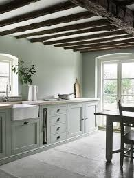 country style kitchen designs. Exellent Country Neptune Henley Kitchen Handpainted In Sage From 14000 Throughout Country Style Designs
