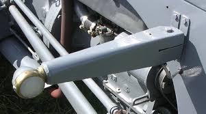 ferguson lucas lighting information positioning of rear lights ferguson manual